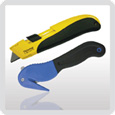 Safety Knives and Cutters