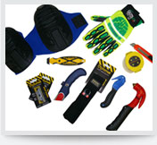 Safety Equipment Supply