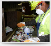 Waste Management/Recycling
