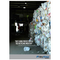 Waste Handling & Recycling Solutions